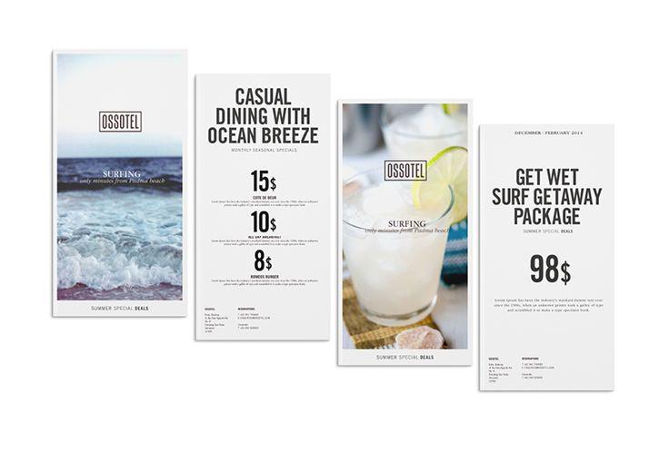 Ossotel Bali Branding by Adelahaye Strategic Branding Jakarta www.adelahaye.com