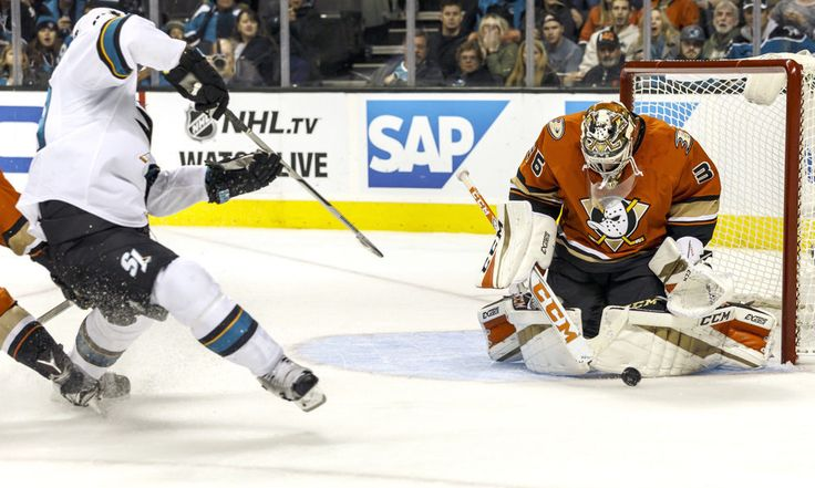 Anaheim Ducks goaltender Gibson looking solid as starter = In a relatively stable offseason for the Anaheim Ducks, there was one notable move.  After an extended period of time where the Ducks have gone without a clear, defined starting goaltender for a lion's share of.....
