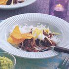 Chili con carne van Tana Ramsay - recept - okoko recepten