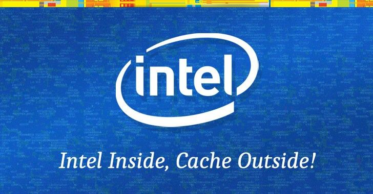 New Cacheout Attack Leaks Data From Intel Cpus Vms And Sgx Enclave In 2020 Intel Leaks Cyber Security