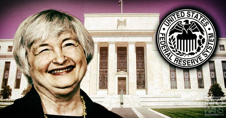 Fed Up: Rates Rise In Boiling Frog Take Down Of Economy