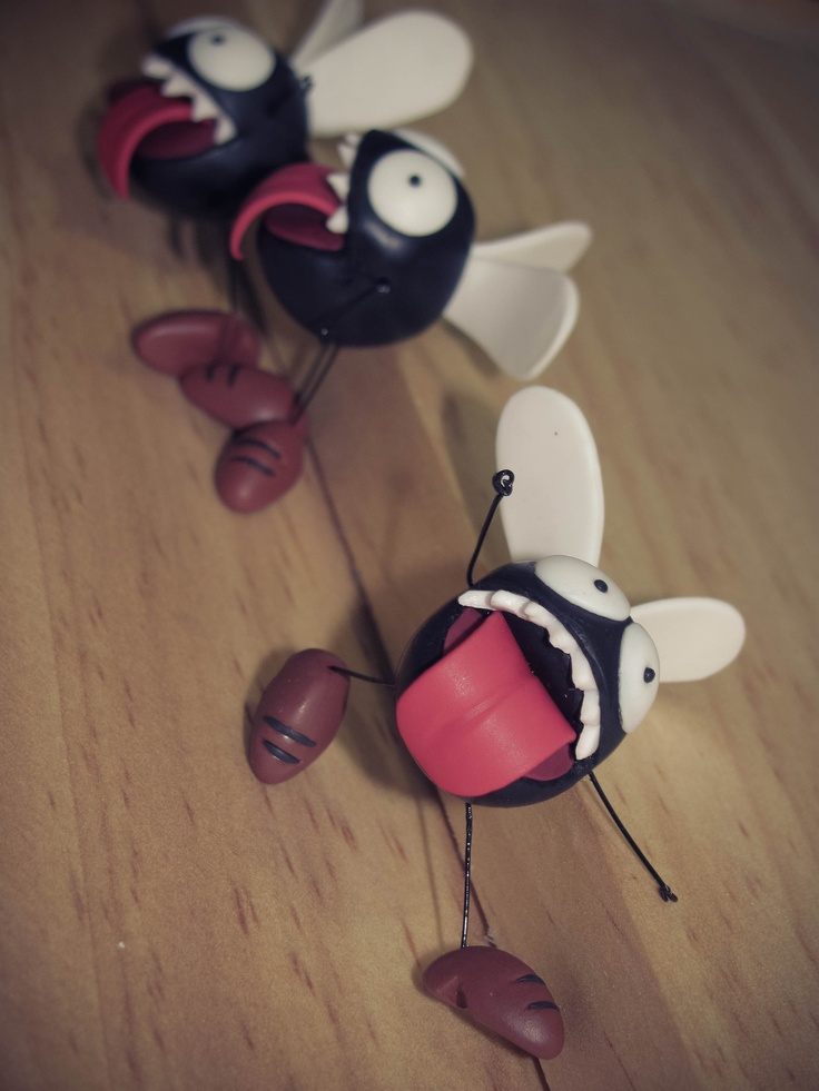 Fly tales :P