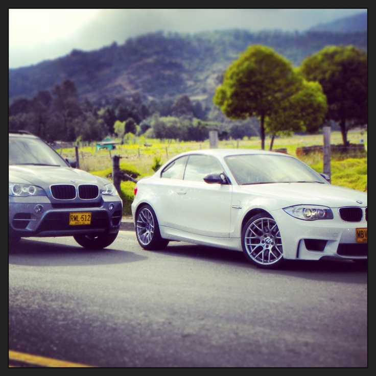 Bimmers Colombia
