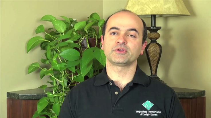Treatments for the patients with pain at TMJ & Sleep Therapy Centre of Raleigh-Durham