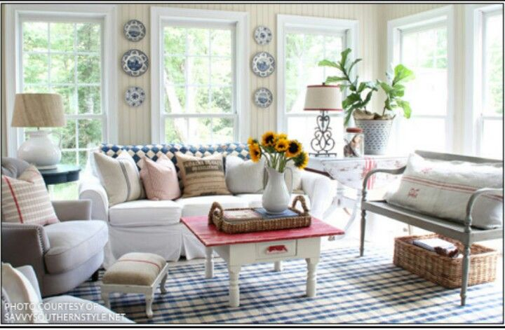 Living room. Decorating ideas Pinterest