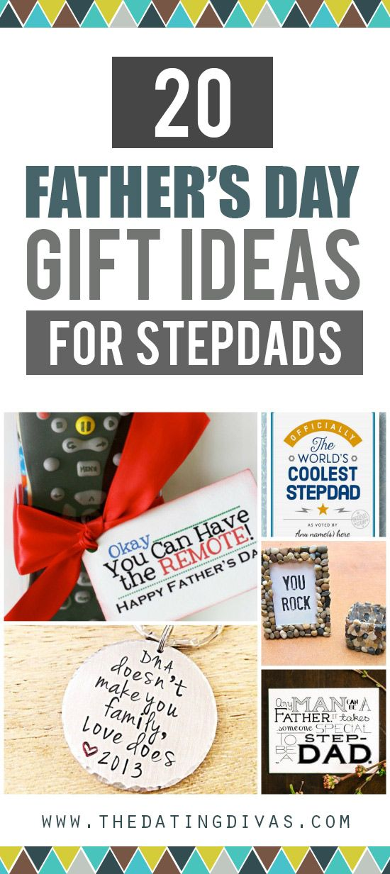 father's day for stepdads