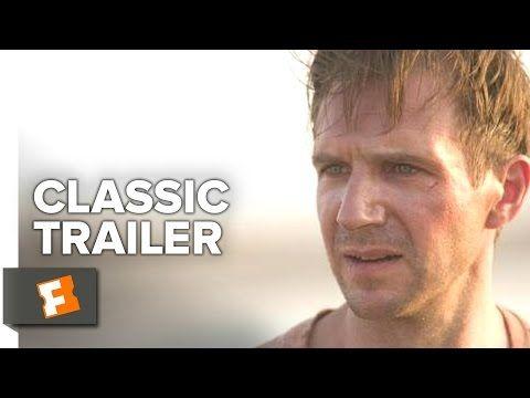 The Constant Gardener (2005) Official Trailer - Ralph Fiennes, Rachel Weisz Movie HD - YouTube