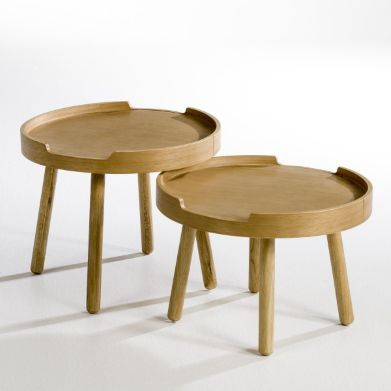 44 best images about tables basses on pinterest walnut plywood dublin and - Table basse bicolore ...