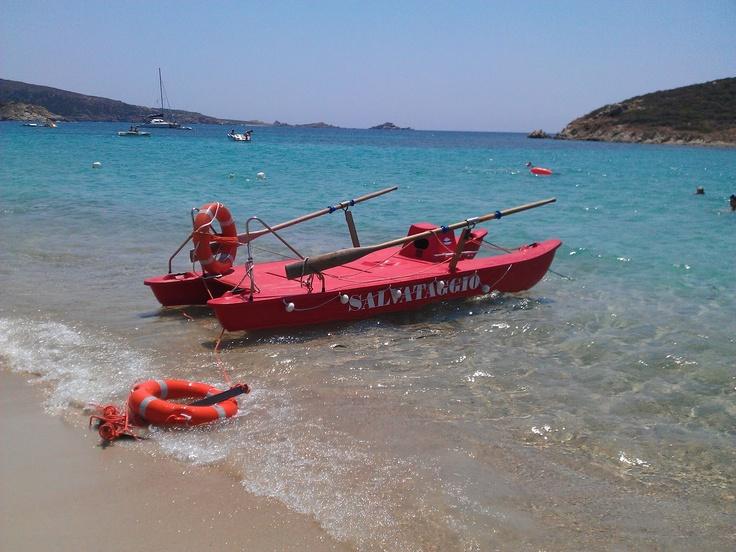 Tuerredda- Teulada- Sardinia