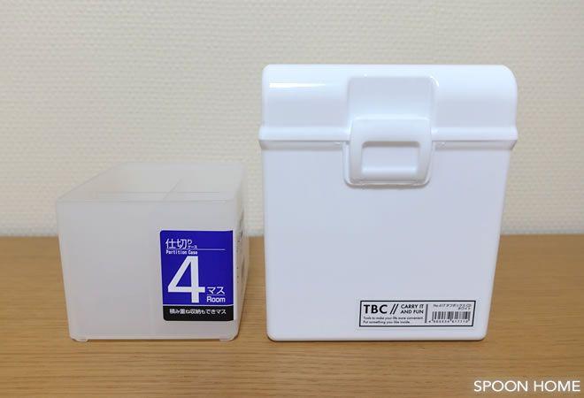 Cd 収納 セリア セリア CD収納のインテリア実例