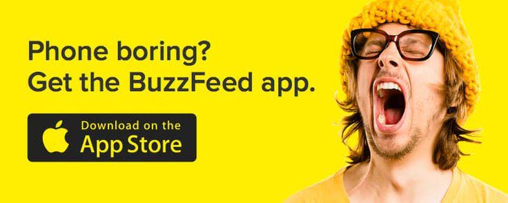 Get the BuzzFeed App