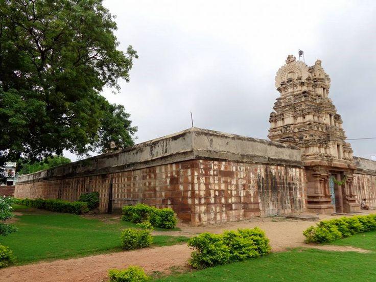 సౌమ్యనాథ స్వామి దేవాలయం -నందలూరు|Sowmyanatha Swamy temple in Nandaluru|Nandaluru|Temples in Kadapa | Kadapa Dist Temples | Famous Temples in Kadapa