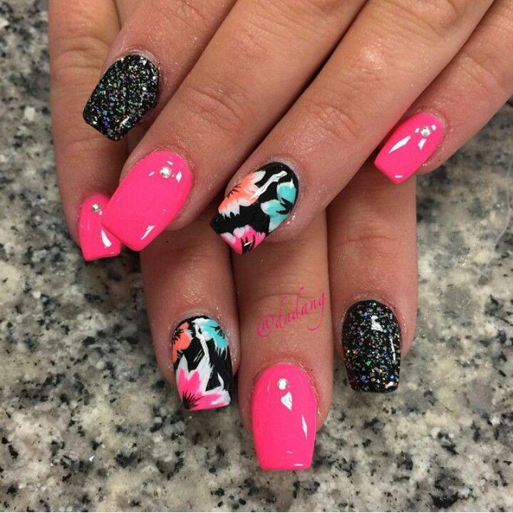 2751 best Nail Art Designs images on Pinterest ...