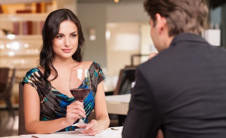 """How to create a responsible and lasting relationship with your """"online date"""""""
