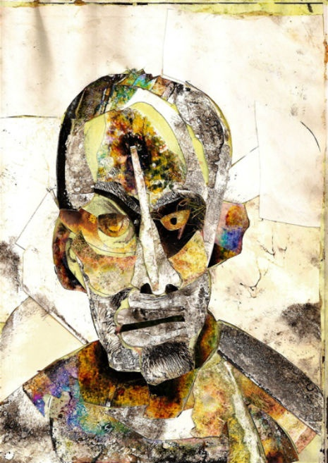 Dangerous Minds   This is your face on drugs: Artist's self-portraits done on various narcotics    http://dangerousminds.net/comments/artists_self-portraits_done_on_various_narcotics