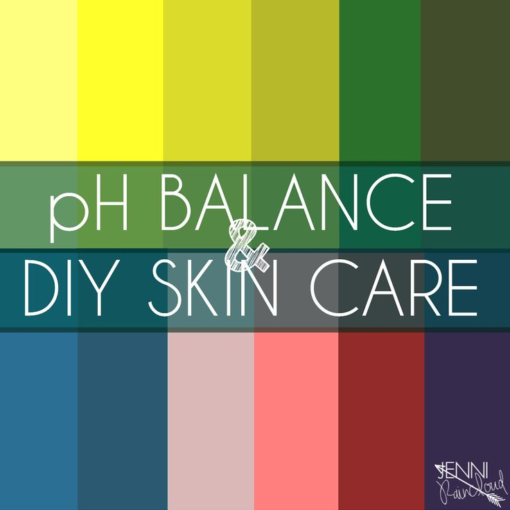 Balance is key to living a healthy life. It is mandatory on every level! So when the skin is out of balance , many skin disorders can flair out of control causing skin to be less then healthy. p...