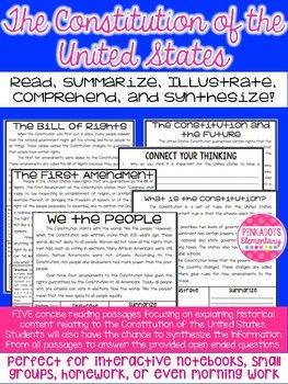 essay on the differences between the articles of confederation and the constitution Articles of confederation vs the us constitution has lasted over 200 years with amendments major differences.