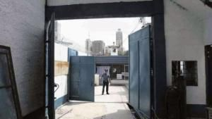 """The refurbished """"bungalow jails"""" at Camp Crame in Quezon City. http://adobochronicles.com/2014/06/16/philippines-running-out-of-jail-space-for-those-indicted-under-the-pork-barrel-scam/"""