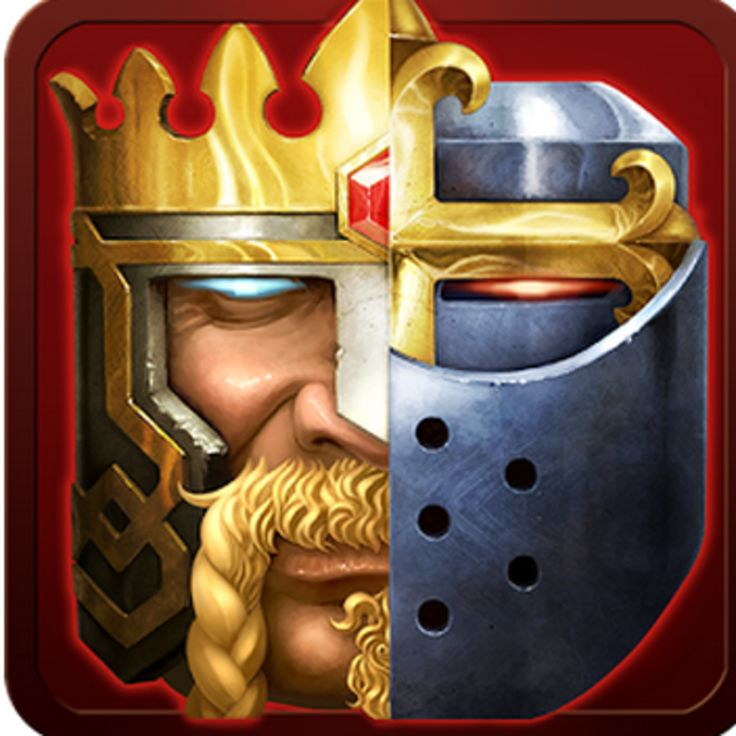 Clash of Kings is a new real time strategy game for where you battle to build an empire and control 7 fantasy kingdoms! If you like PVP games or multiplayers, you'll love this base building, fighting army game where you must conquer kingdoms to survive!