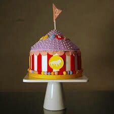 35 Best Circus Carnival Party Ideas Images On Pinterest