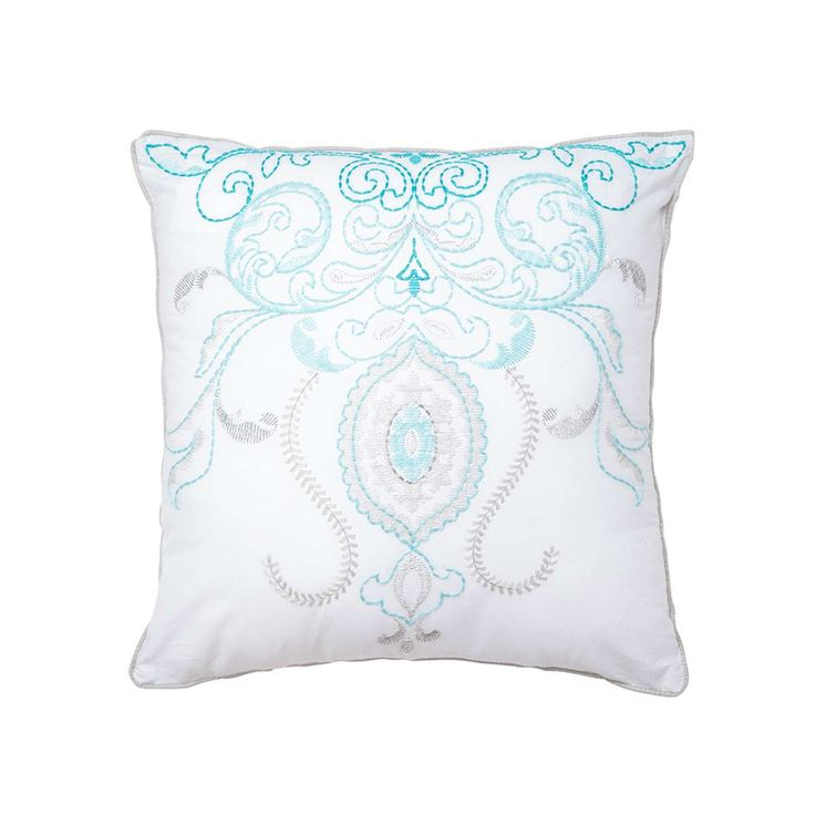 Antonia Cushion