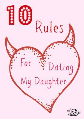 Teenage dating rules christian