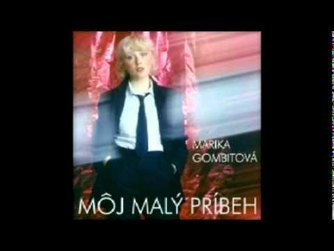 Marika Gombitová - Na rozlúčku