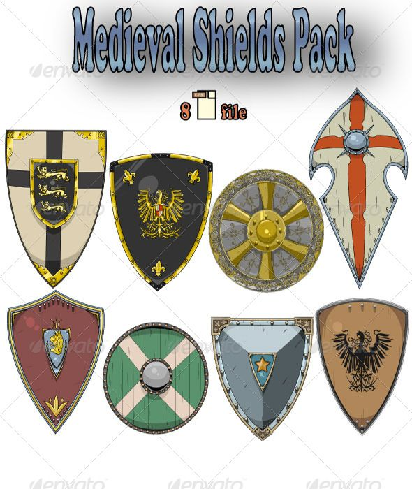medieval shield essay Medieval weapons - information gathered for essay and term paper writing about the weapons used during the medieval period of history in england and europe generally.
