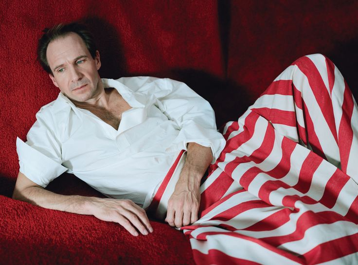 The Concierge of Our Dreams: Ralph Fiennes Photograph by Tim Walker; styled by Jacob K; W magazine February 2015.