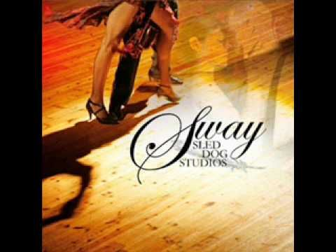 Michael Buble Sway video oficial