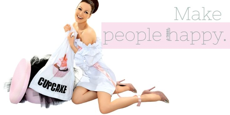 Make people happy! You can definitely find your perfect   #pink #girls #cupcake #cthrou GIFTS FOR HER
