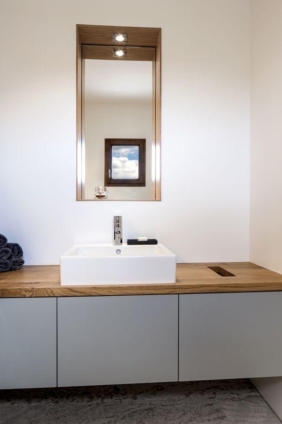 88 besten Badezimmer Bilder auf Pinterest Bad Zähler - badezimmer neubau