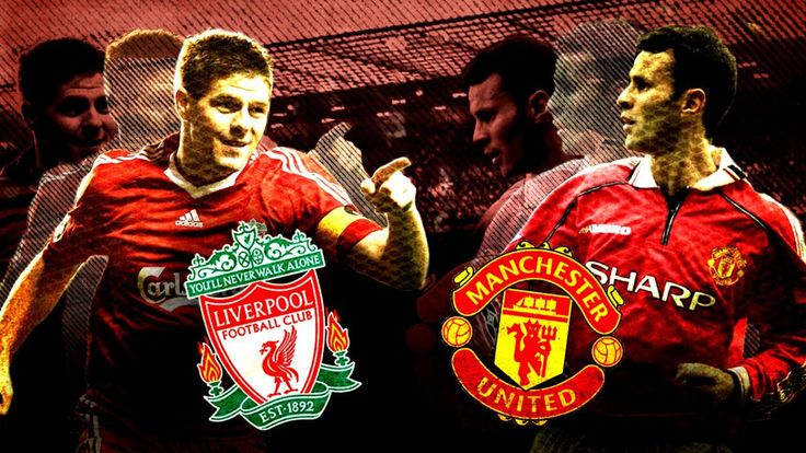 #Liverpool vs #ManchesterUnited - A History Of Hate - take a deeper look at the greatest rivalry in English football. #LFC #MUFC #EPL #YNWA http://www.gosoccertube.com/liverpool-vs-manchester-united-a-history-of-hate/