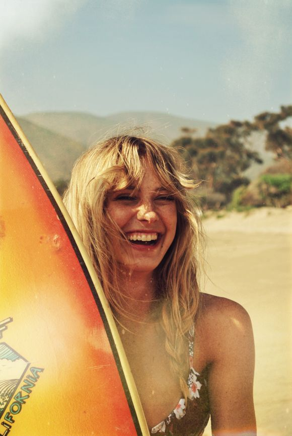Go Behind the Scenes With Free People Swim!   Free People Blog #freepeople