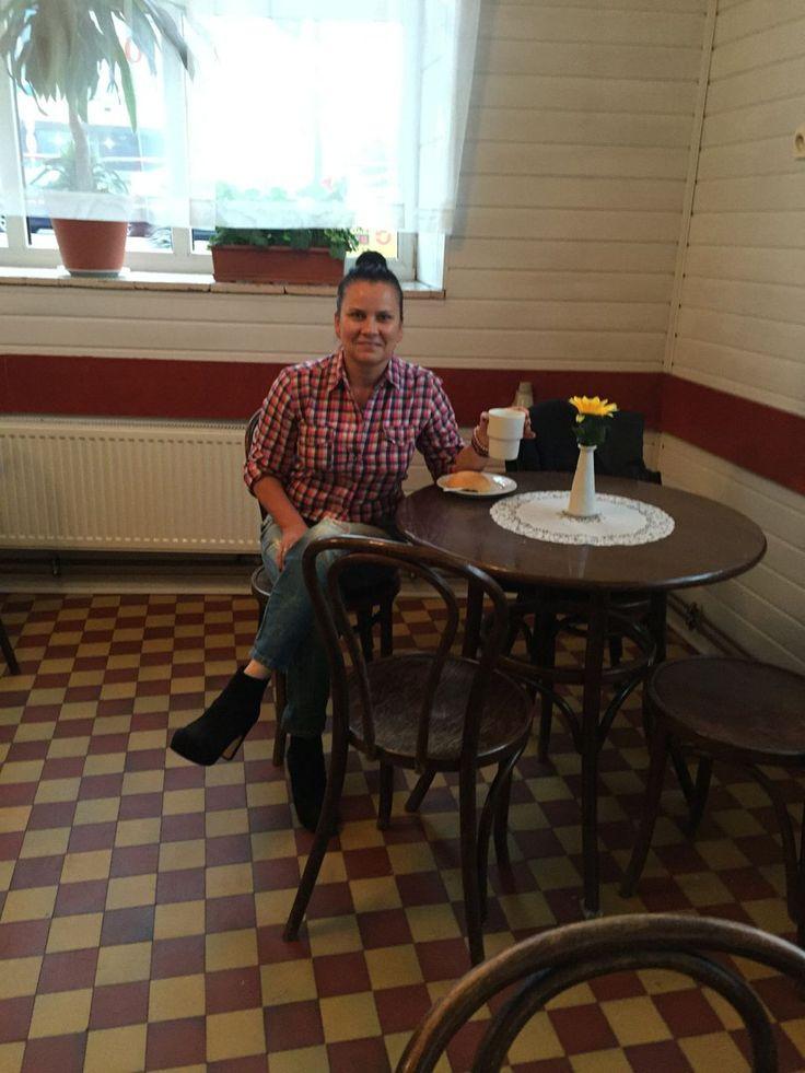 Śniadanie u Tiffany'ego, czyli szlakiem barów i restaurantów / Breakfast at Tiffany's or Milk Bars in Krakow
