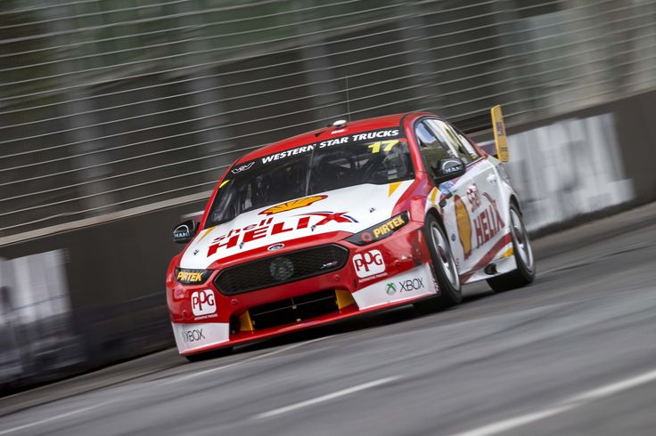 DJR Team Peske. Melbourne Grand Prix to get new boss as rules change. http://www.melbournegp.xyz  #v8 superacars #DJR