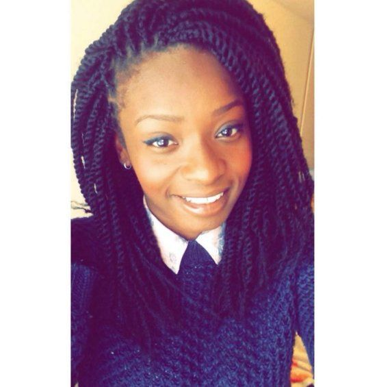 A Graduate Had Her Job Offer Revoked Because The Company 'Does Not Accept' Braided Hair