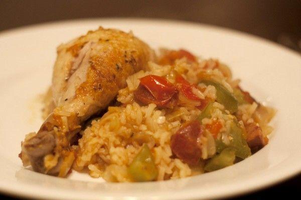 Oltre 1000 idee su pollo cubano su pinterest ricette for Azafran cuban cuisine