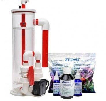 Korallen-Zucht Zeovit Starter Kit 2