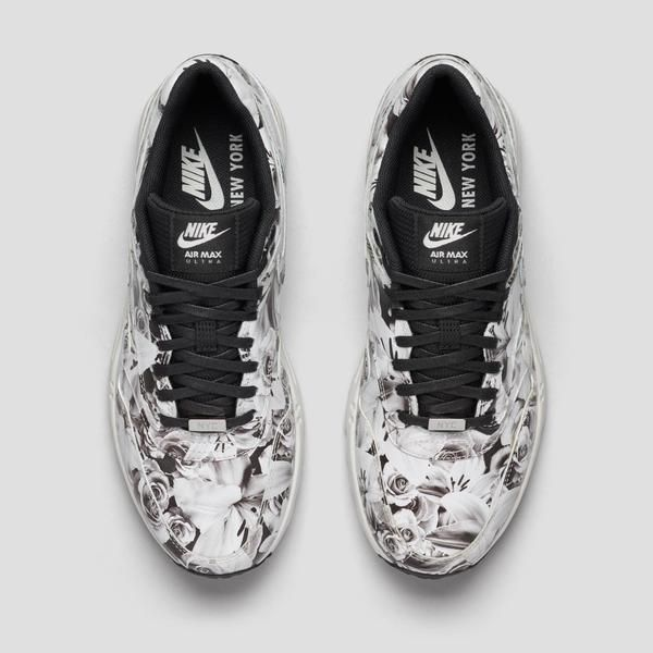 i want ! Nike News - Bouquet of Max: The Nike Air Max 1 Ultra City Collection