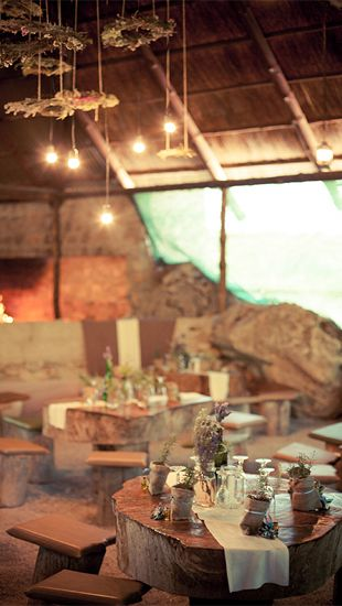 Bosduifklip Open Air Restaurant & wedding venue #farmwedding #outdoorwedding #capewedding www.bosduifklip.co.za