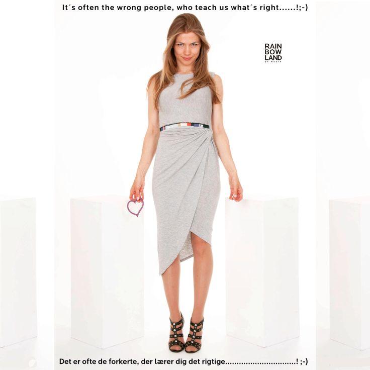 HOLA! TILBUD, `SIDSTE RUNDE´. OFFERS, LAST ROUND´ DRAPPED DRESS super soft viscosejersey Før 500 kr, nu 280 kr. Price 85 $, now 42,5 $ FIND IT HERE http://www.rainbowland.dk/shop/draperet-jerseykjole-limited-edition #COMPASSION IS ALWAYS #IN #FASHION #drapeddress#grey#elegance#colorful#promdress#dress#styleblogger#fashionblogger#mode#moda#instablogger#art#ESTILO#look#skønhed#details#gallakjole#fashionmagazine#beauty#luxury#classy#music#fun#trend#KINDNESS#rainbowland#rainbowlandbymaria