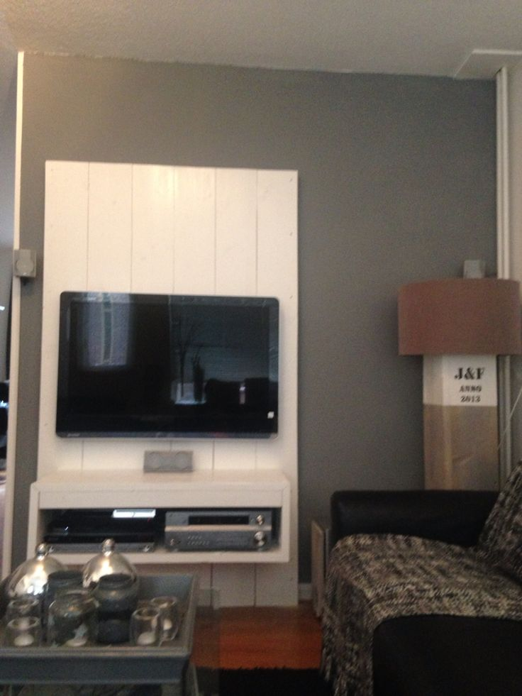 zelfgemaakte tv meubel more tv cabinet ideas for mooi zelfgemaakte ...