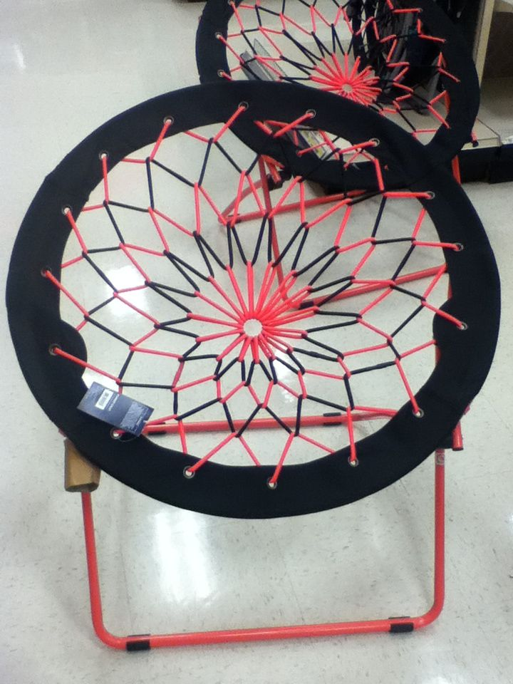 Bungee Chair At Walmart Or Target I Forgot Bedroom