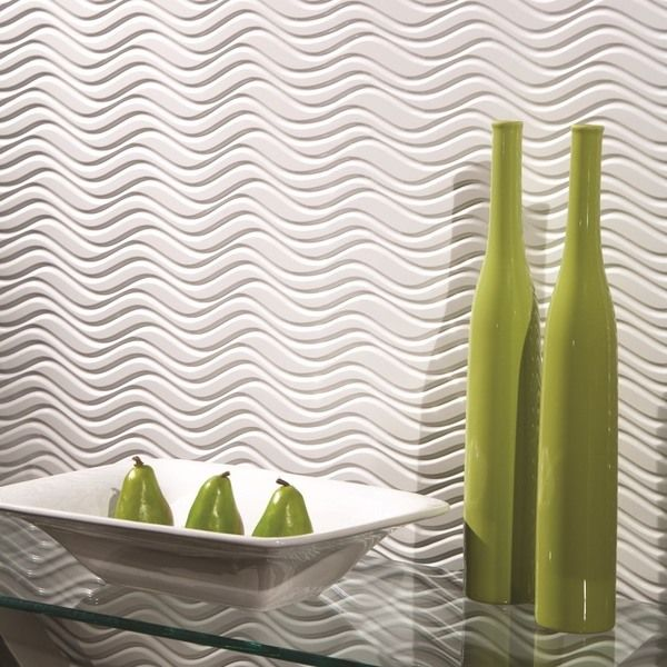 64 best Sharon media wall images on Pinterest   3d wall panels ...