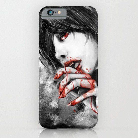 Vampire Knight Zero Kiryuu 2 iphone case, google Pixel case