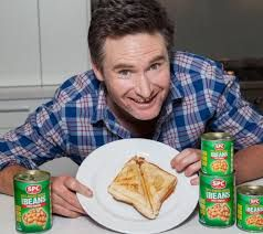 Even this guy likes Jaffles