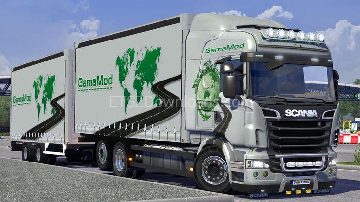 Scania BDF