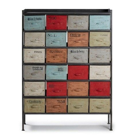 Comoda - Comodas/Sinfonieres - Dormitorios - Kenay Home