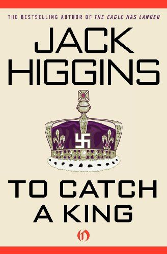 24 best books audrey carlan images on pinterest books to read great deals on to catch a king by jack higgins limited time free and discounted ebook deals for to catch a king and other great books fandeluxe Gallery